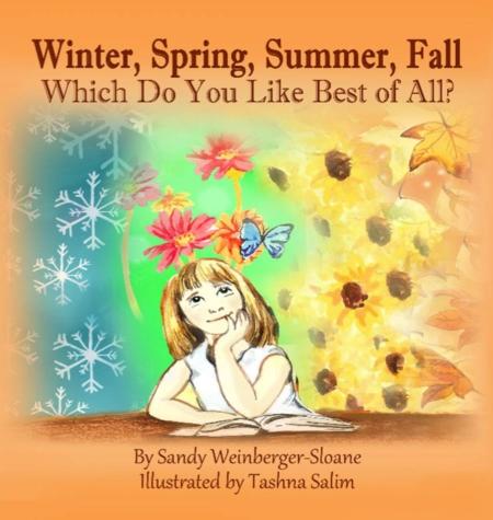 Winter Spring Summer Fall