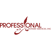 Professional Notary Services
